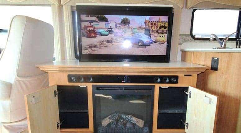 Best TVs for RV