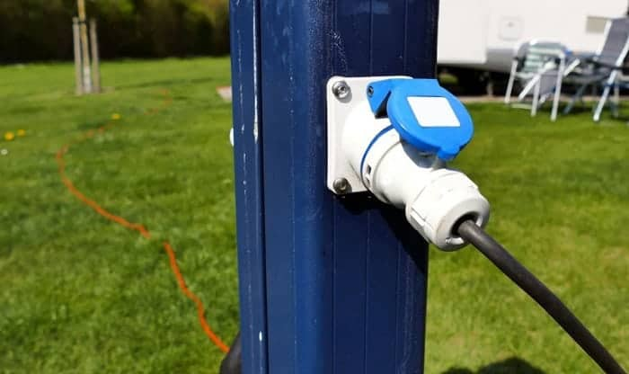 best rv extension cord