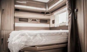 best rv mattress topper