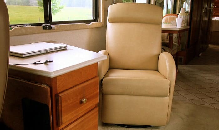 small-recliners-for-rv
