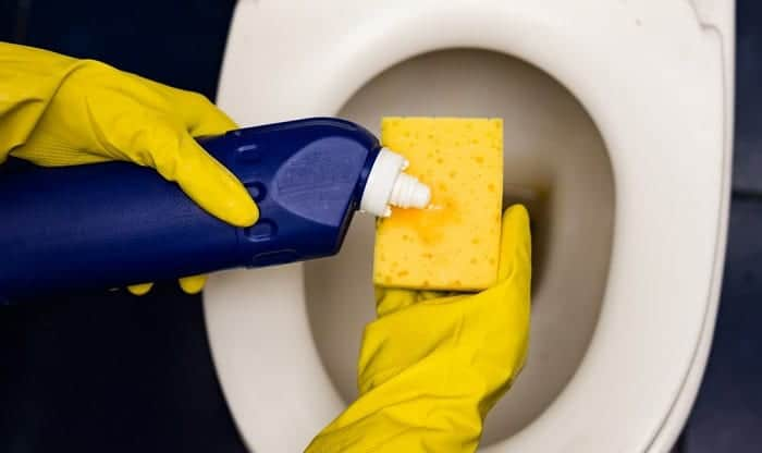 Best RV Toilet Bowl Cleaners