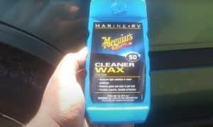 best wax for rv decals